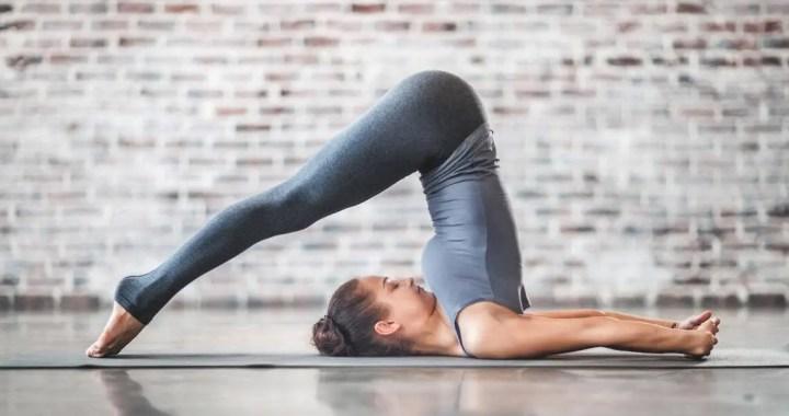 El mejor tipo de Pilates para ti