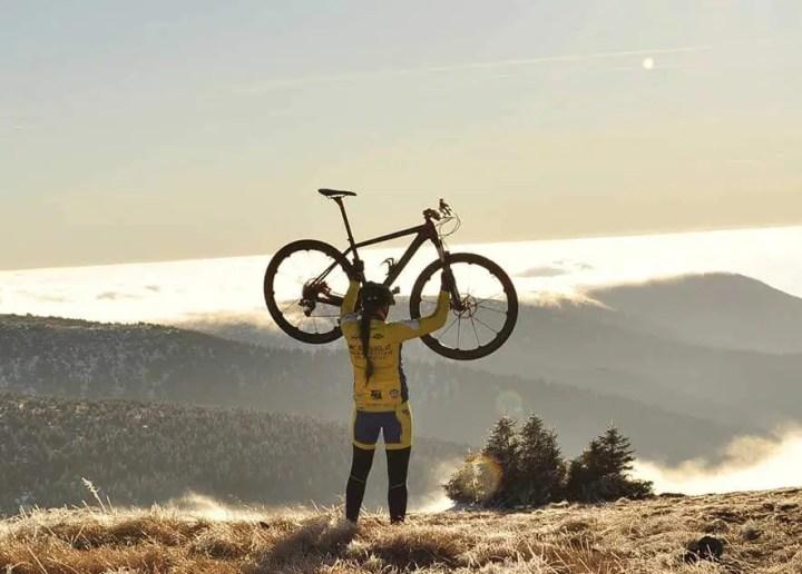 Cómo hacer un entrenamiento de ciclismo de nivel avanzado