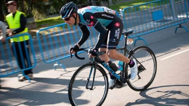 Rutinas de entrenamiento de ciclismo en función del estado físico