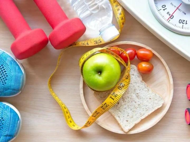 dieta de diabetes bajar de peso