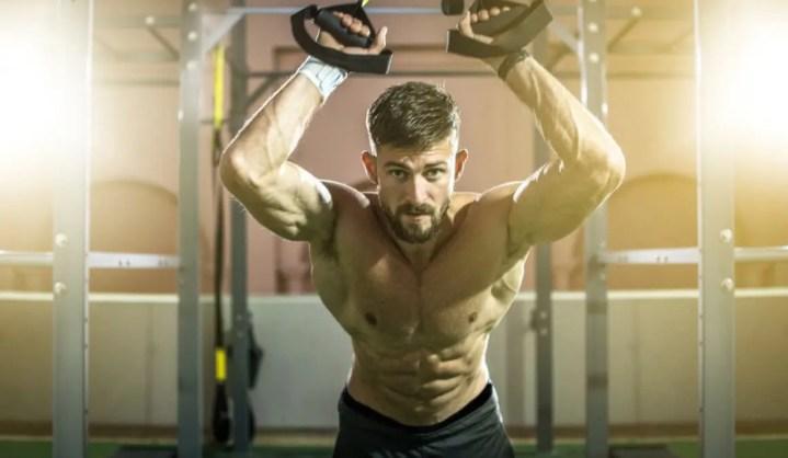 Estrategias para aumentar el tríceps