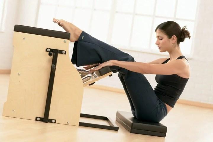 Características del Stott Pilates