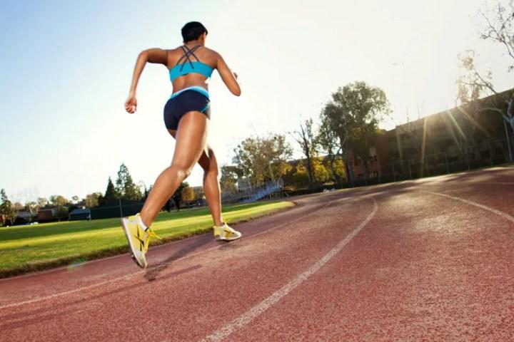 Entrenamiento de running combinado con HIIT