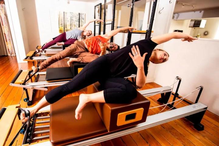 Ventajas del Pilates Reformer para tu cuerpo