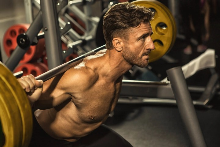 Efectos en la hipertrofia de llegar al fallo muscular