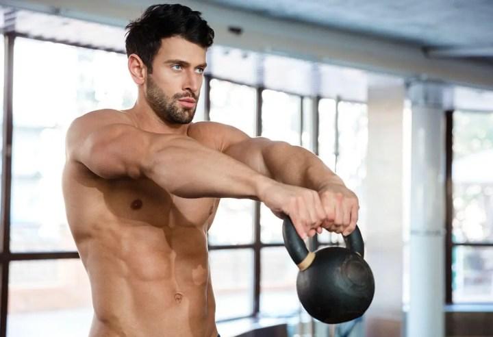 Cómo estimular todas las fibras musculares