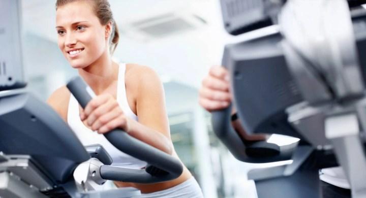 Guía de ejercicios de cardio para principiantes