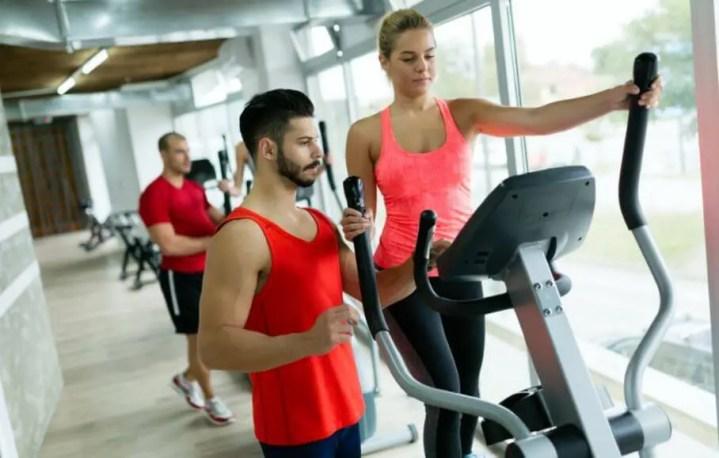 Ventajas del ejercicio cardiovascular en máquina elíptica