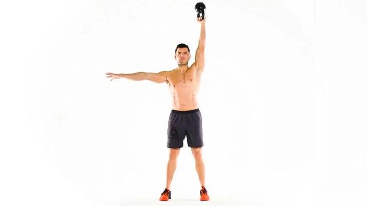 Ejercicios que pueden dañar seriamente tus hombros