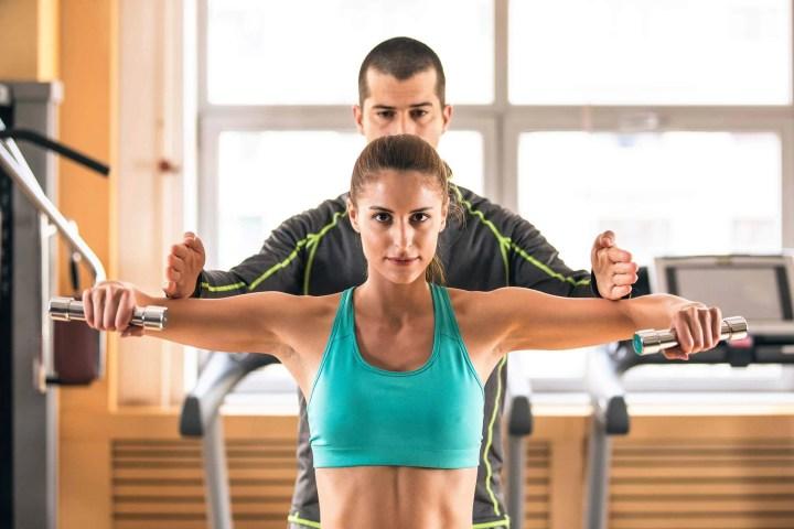 Errores que no te dejan ganar suficiente músculo