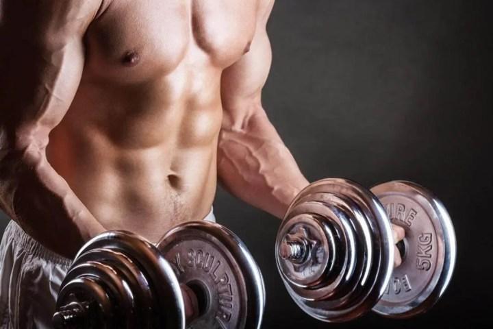 Cada cuánto tiempo dar descanso a tus músculos