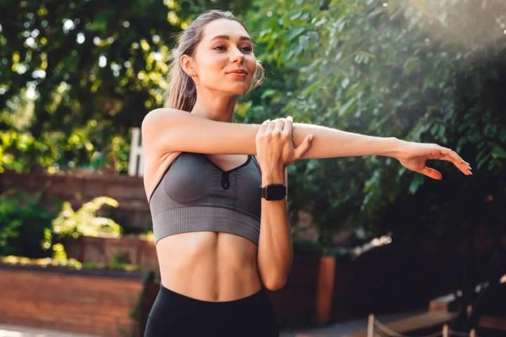 Estiramientos para mejorar la movilidad de los hombros