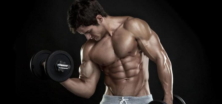 La mejor variante de curl de bíceps
