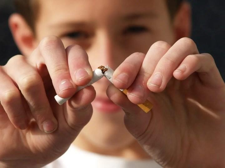 El tabaco puede promover la diabetes