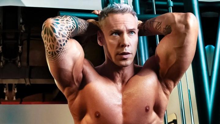 ¿Es efectivo el volumen sucio para ganar músculo?