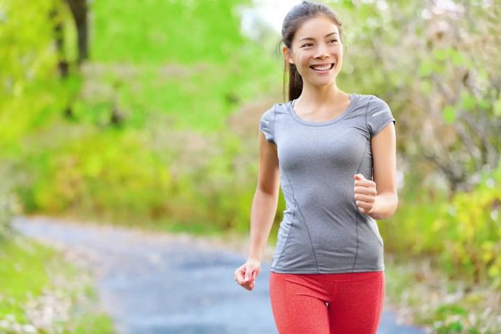 Beneficios del Power Walking