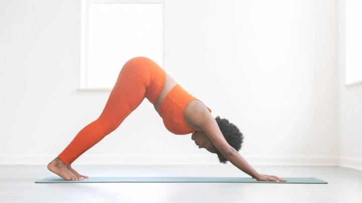 Ejercicios para activar el core antes de entrenar