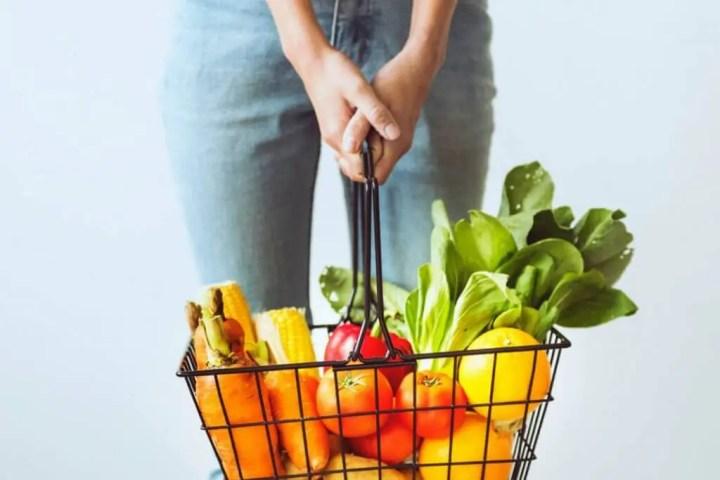 Pasos para seguir una dieta ketotariana