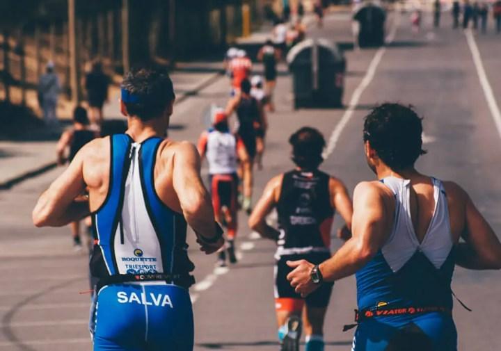 Cómo hacer el objetivo de una ultramaratón más alcanzable