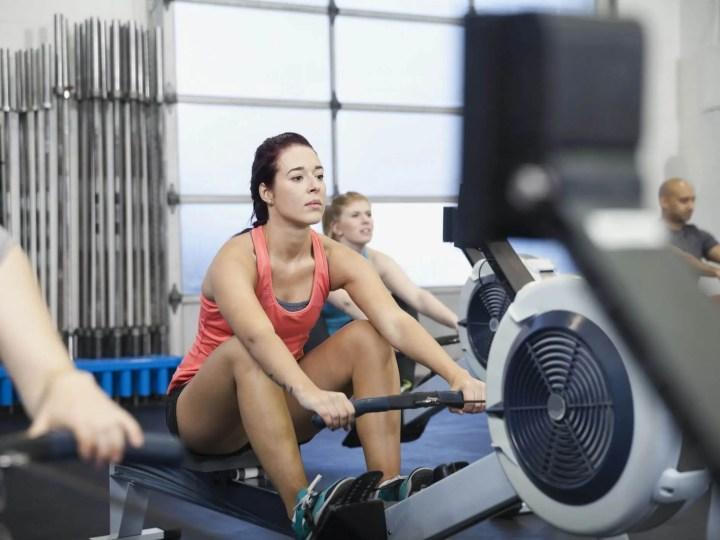 Efectos negativos de entrenar a diario