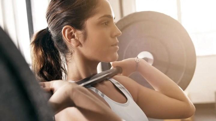 Los mejores ejercicios para ganar masa muscular