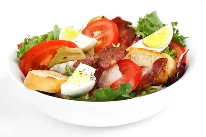Recetas excelentes con huevo duro