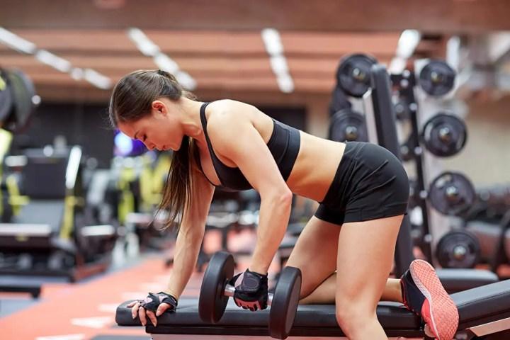 ¿Qué hacer en el gym si eres runner?