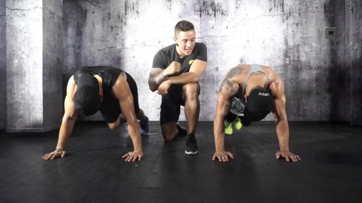 Cómo hacer una rutina de entrenamiento más eficaz