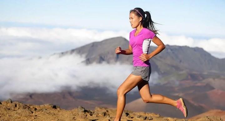 Un runner debe salir de su zona de confort
