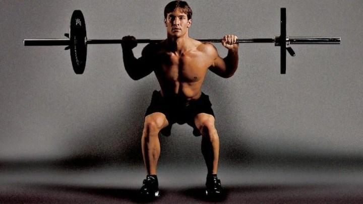 Rutinas para estimular el crecimiento de tus piernas