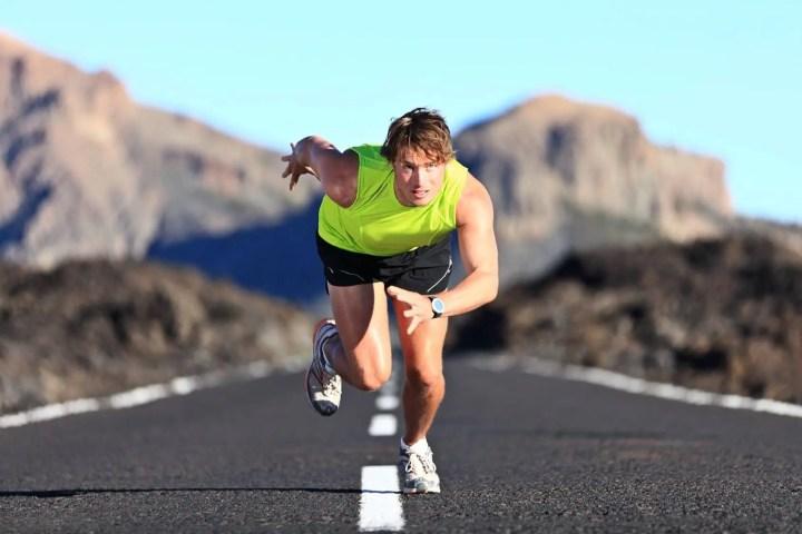 Pasos para salir de la zona de confort en running