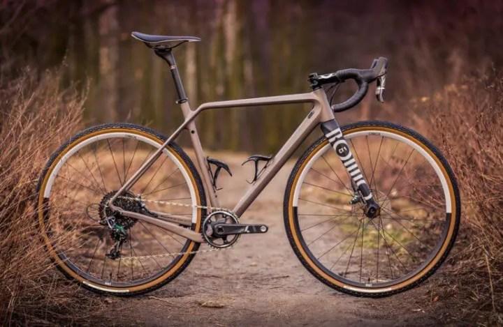 Las bicicletas de grava pueden durar más tiempo