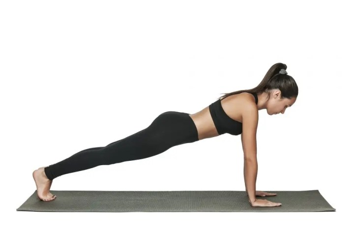 Ejercicios para mejorar la movilidad de los hombros