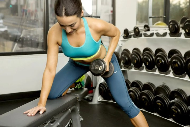 Los mejores entrenamientos de superseries para ganar fuerza