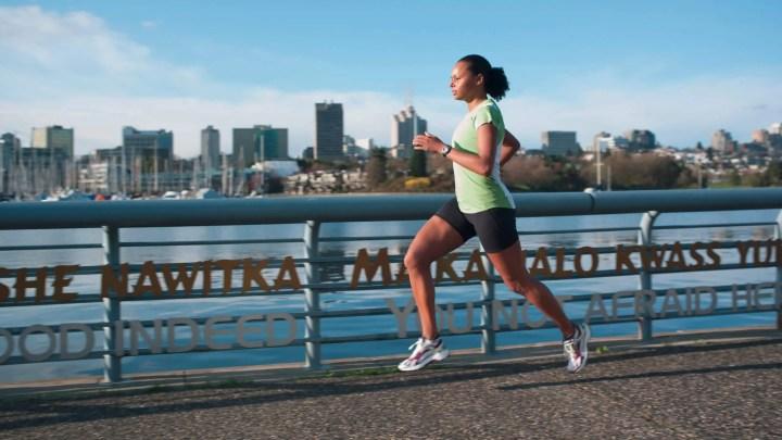 Entrenamientos de running en condiciones climatológicas desfavorables