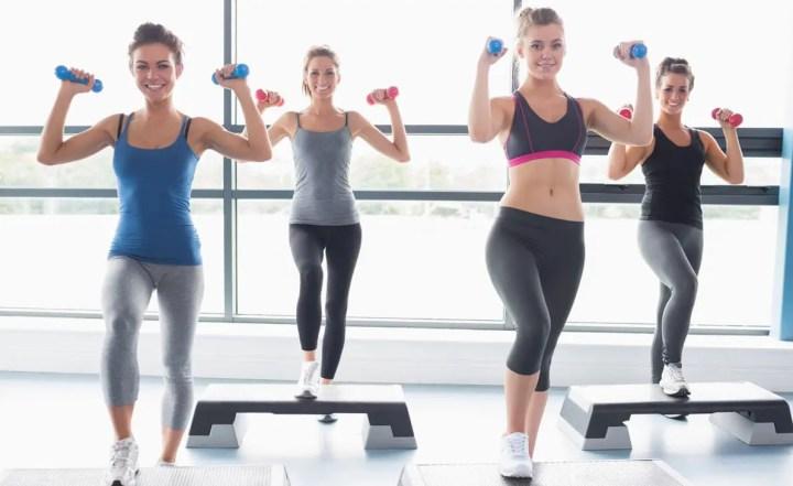 ¿Cuál es el mejor ejercicio para adelgazar?