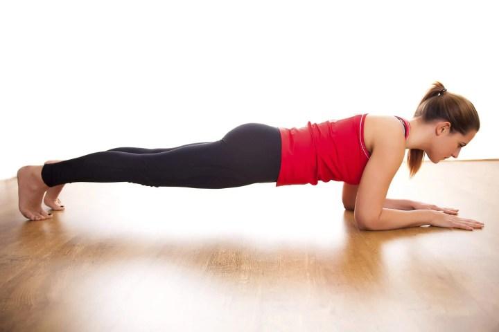 Los mejores ejercicios funcionales para hacer dónde quieras