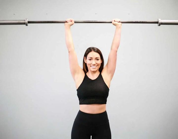 Volumen de entrenamiento y ejercicios compuestos