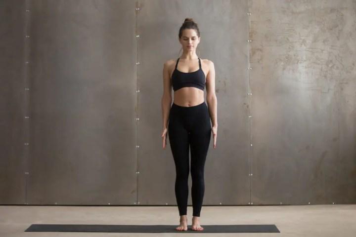 Ejercicios de yoga ideales para practicar en casa