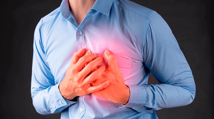 Niveles muy bajos de sodio provoca enfermedades coronarias