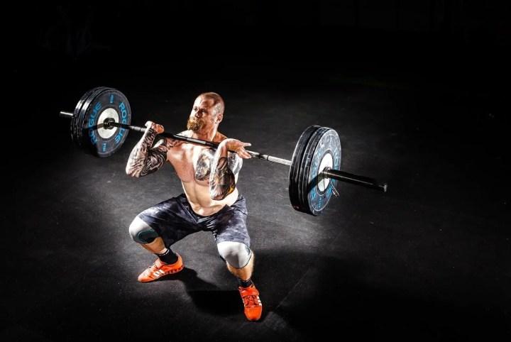 ¿Cuáles son los ejercicios compuestos imprescindibles?