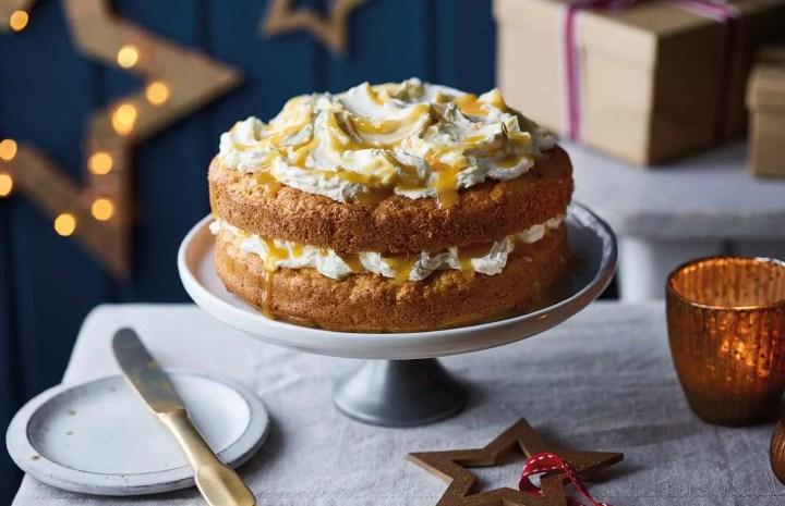 Las mejores recetas de tartas sin azúcar