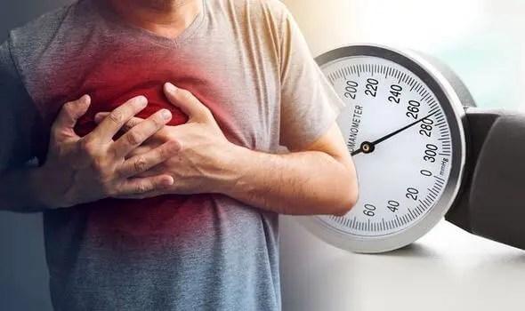 Los 6 riesgos más grandes de tener una presión arterial baja