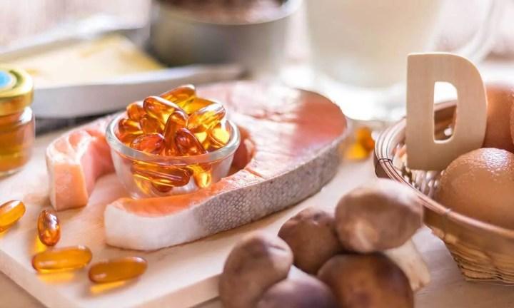 Efectos de la vitamina D sobre el sistema inmunológico