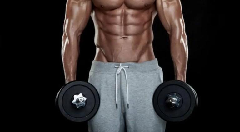 Los mejores ejercicios para tener unos fuertes antebrazos
