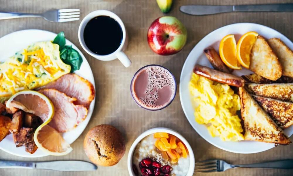 Metabolismo del organismo al iniciar el día: importancia del desayuno