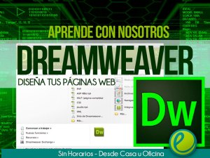 Curso de Dreamweaver