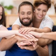 comunicación, equipo, liderazgo, reunión, objetivos, motivación, formación, peluquería, éxito