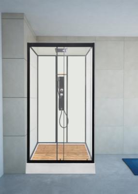 cabines de douche douches