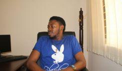 gudtalent gt igwe chrisent nnamdi, CEO of Entrepreneur Nigeria